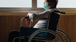 COVID Variant Spreads Among Kentucky Nursing Home Residents