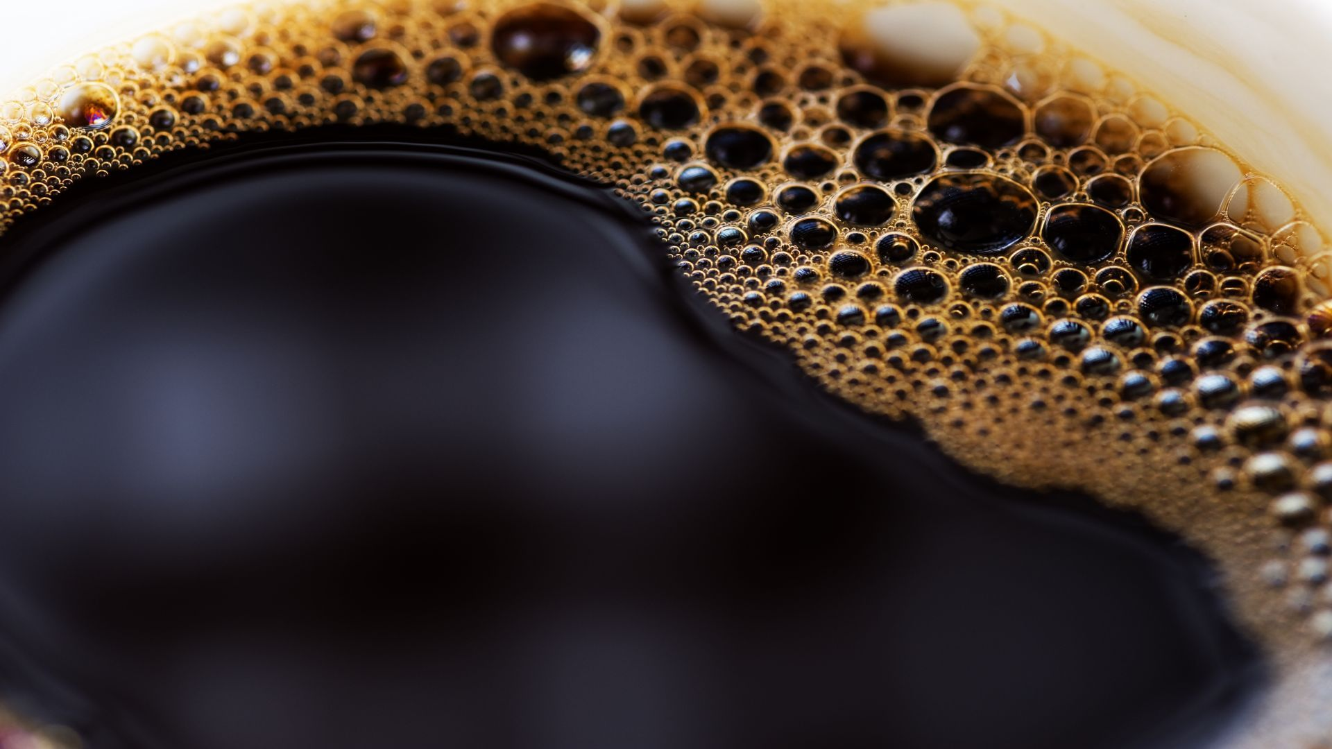 Coffee Bubble Phobia May Be A Deep Seated Aversion To Parasites