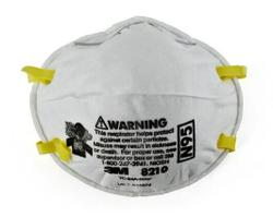 Most Decontamination Methods for N95s Seem to Work
