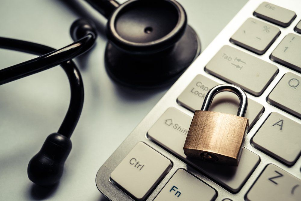 A physician's guide to preventing data breaches