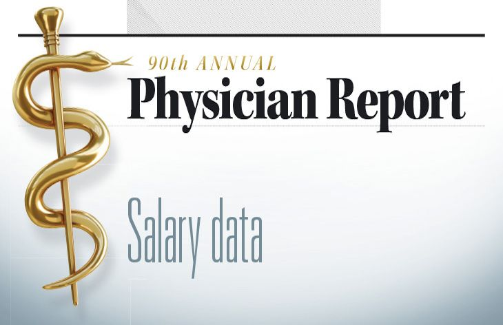90th annual Physician Report: Salaries stagnant, declining for most doctors
