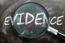 What evidence guides clinical decisions?