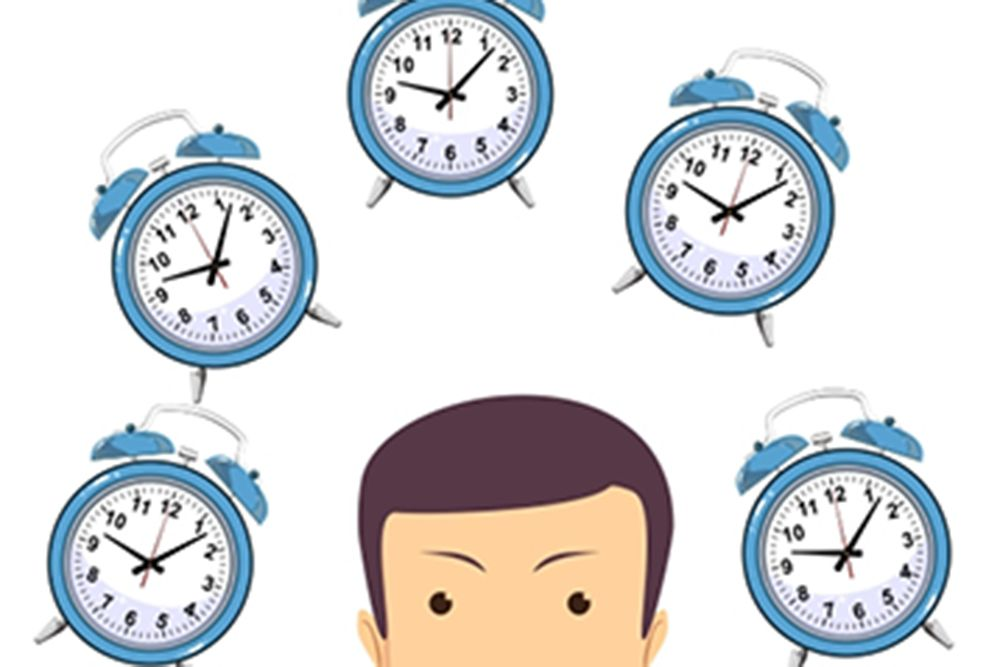 How to manage staff time off