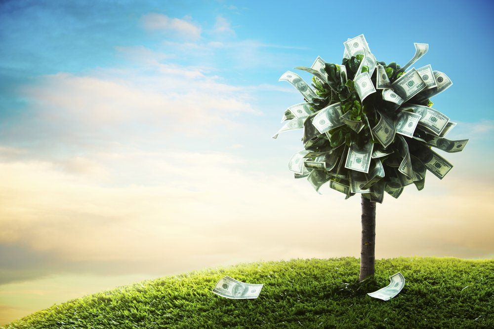 Five ways physicians can build wealth