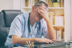 EHR burnout greater than anticipated more than a decade ago