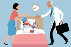 2020 was the turning point for concierge medicine
