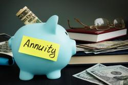 Don't automatically annuitize an annuity—shop around first