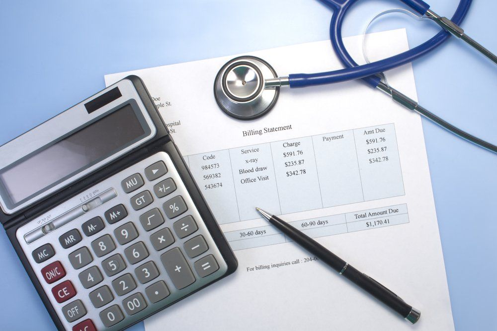 Ease patients' financial pain points through billing transparency