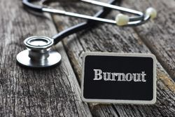 Tackling Physician Burnout During a Pandemic