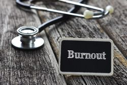 Tech innovation can mitigate physician burnout