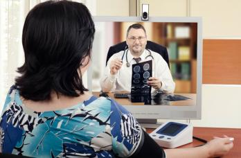Virtual care is best performed through an established patient-physician relationship