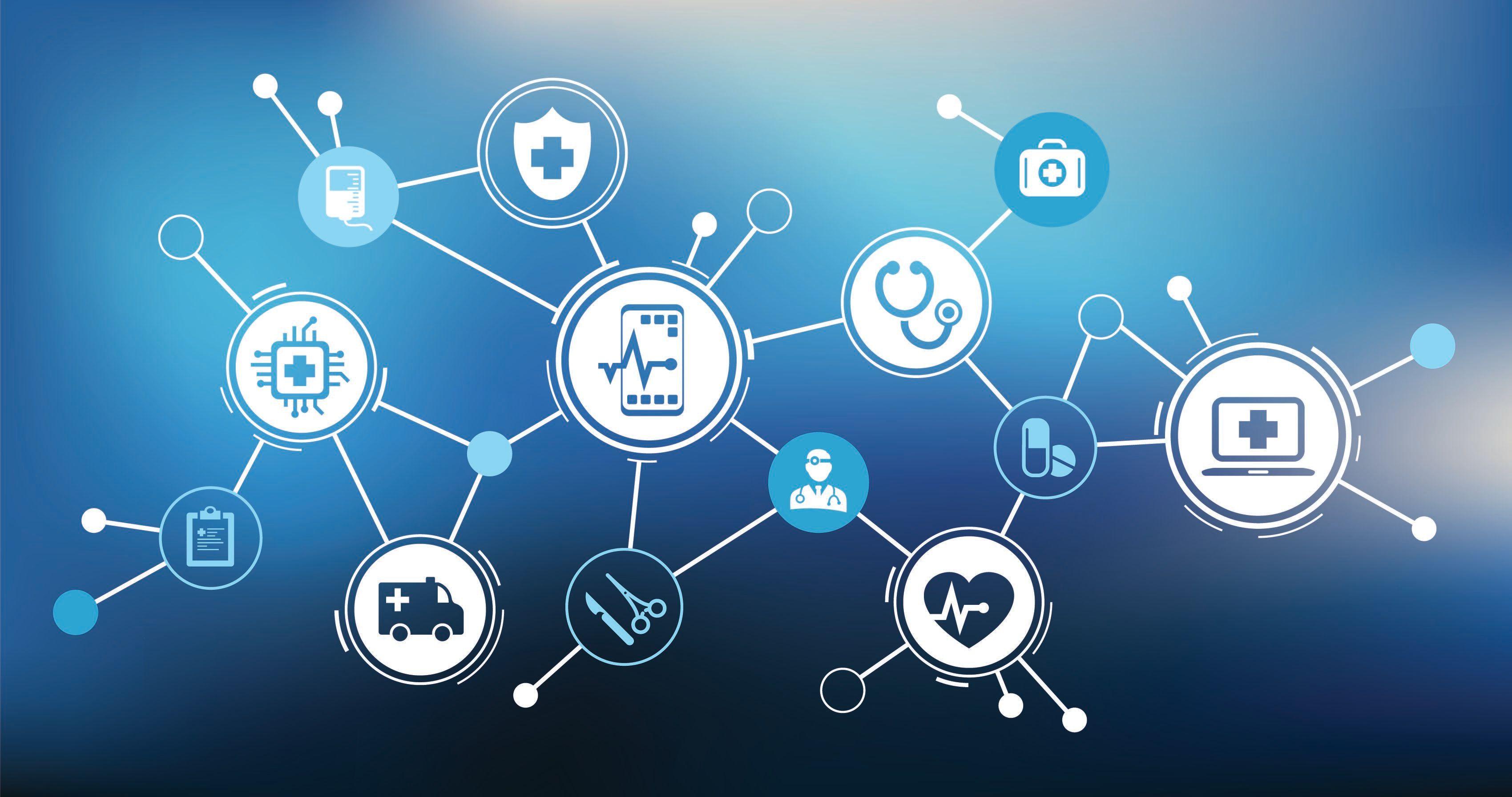 Digital healthcare tools growing in popularity, AMA survey finds   Medical Economics