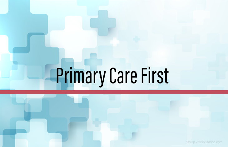 Primary Care First