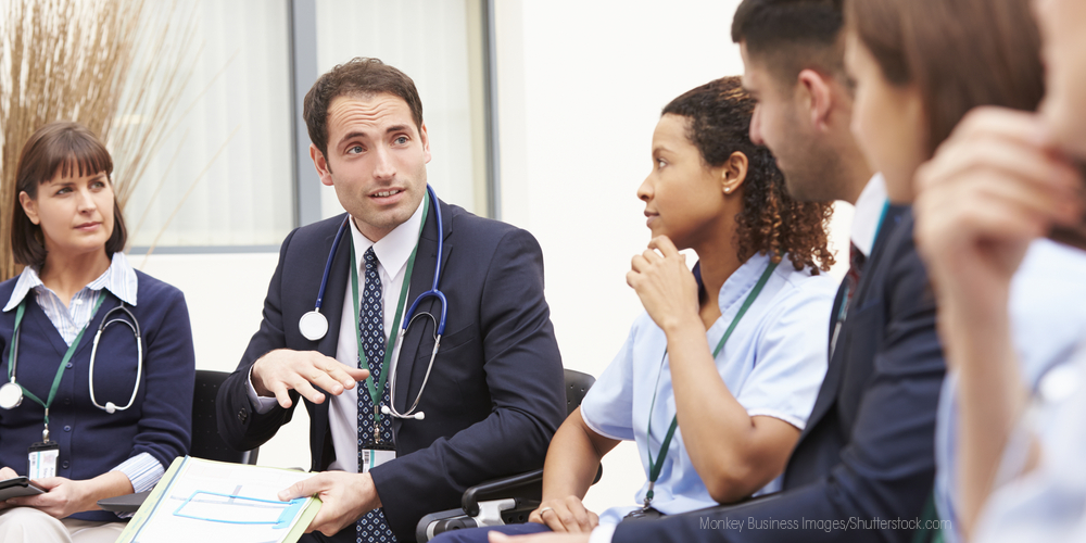 How to attract provider talent to your practice