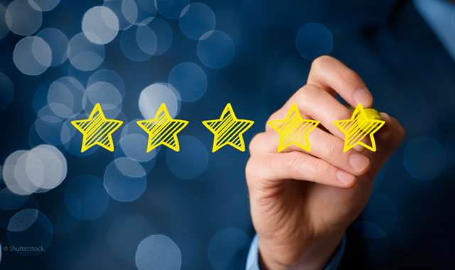 Improving quality and increasing star ratings