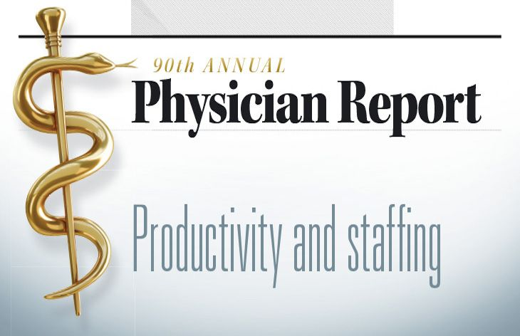 90th annual Physician Report: Despite challenges, doctors remain productive