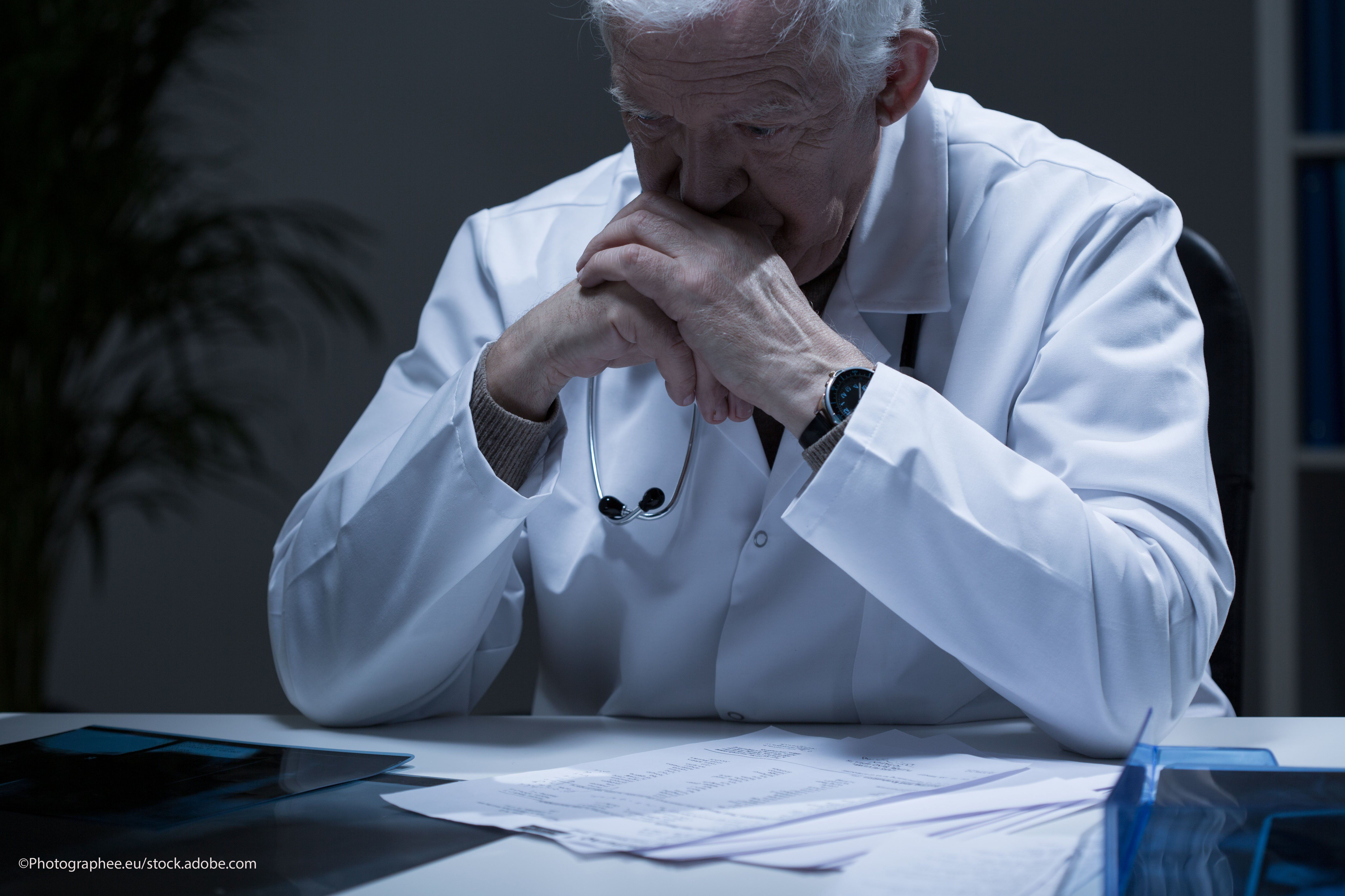 What's ruining medicine for physicians: Paperwork and administrative burdens
