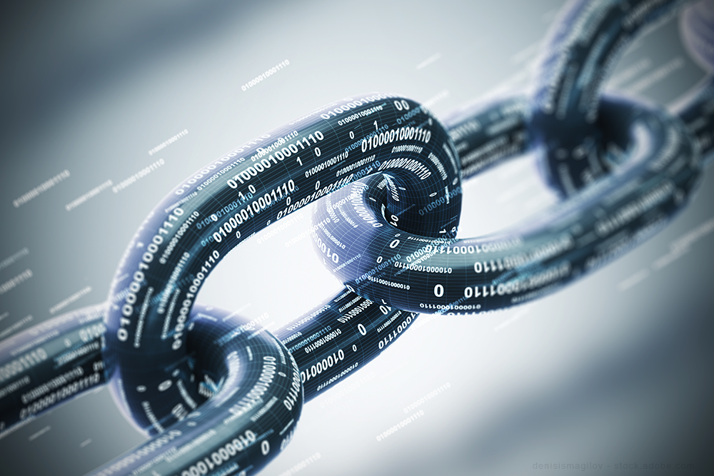 Blockchain: A tool with a future in healthcare