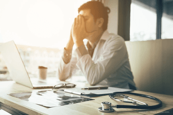 MGMA 2019: One doctor's tips to reduce physician burnout