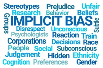 MGMA 2020: The challenges and rewards of overcoming implicit bias