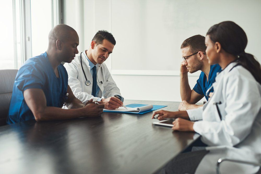 Future uncertain for internationally trained docs