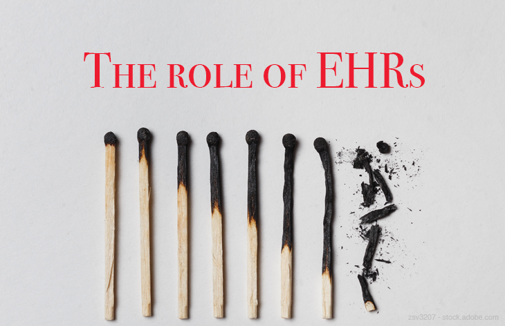 The Role of EHRs