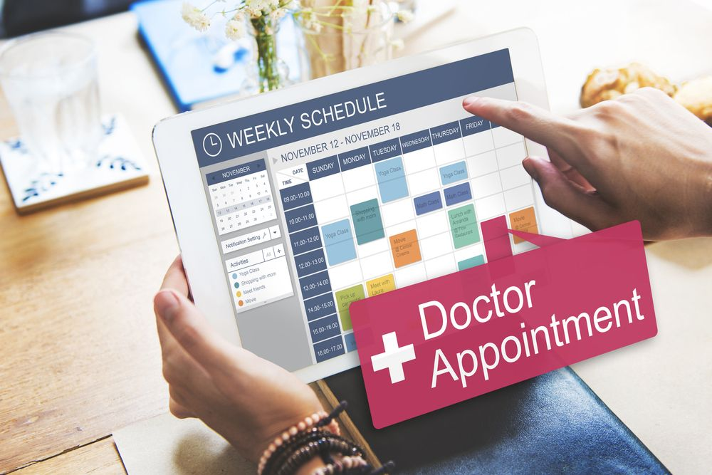 Missed appointments and late arrivals: Who to bill and when