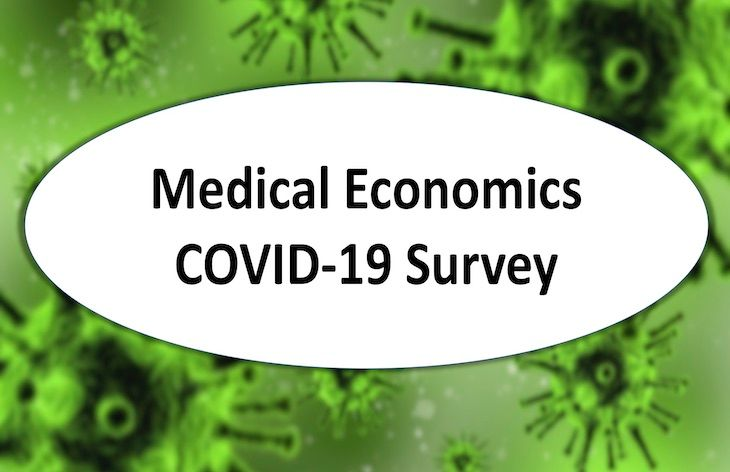 Exclusive data: How COVID-19 is affecting physicians and their practices
