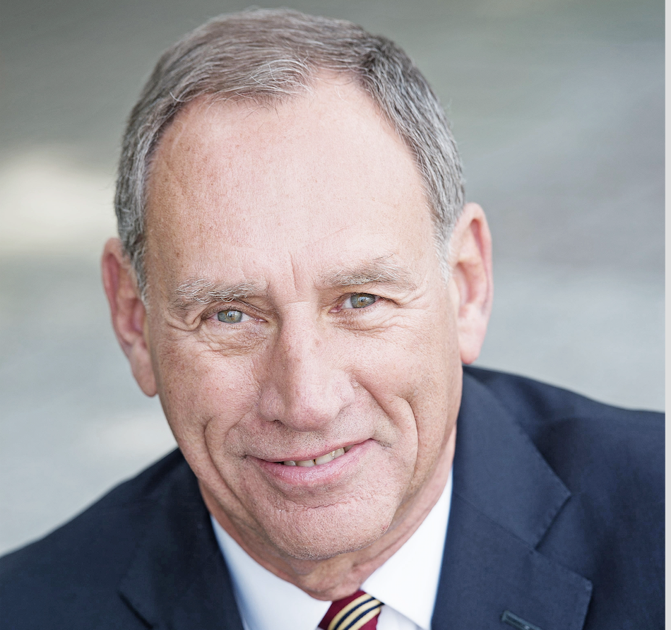 Toby Cosgrove heads to Google