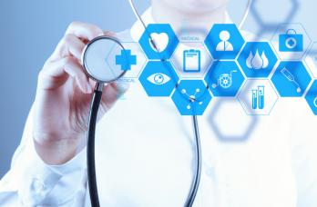 Top 4 healthcare trends for 2019