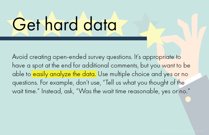 Hard Data