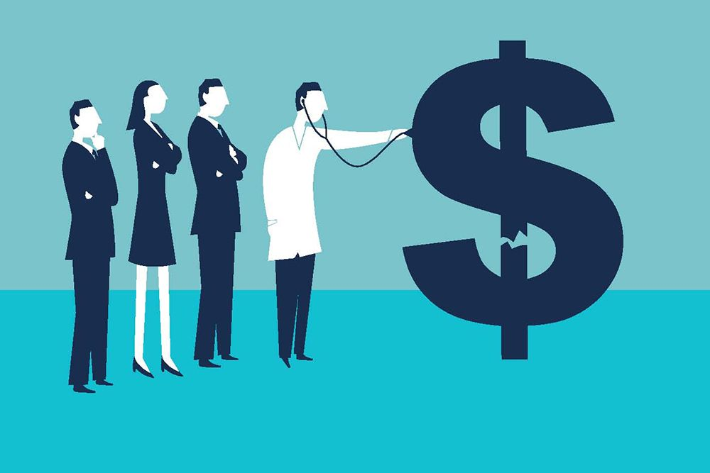 Leasing vs. buying medical office space
