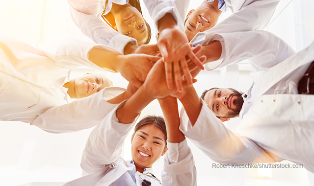 5 ways to build a better medical team