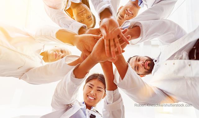 Managing millennial physicians