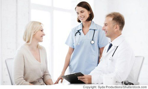 Keeping focus  on your patients