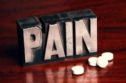 Combating chronic pain