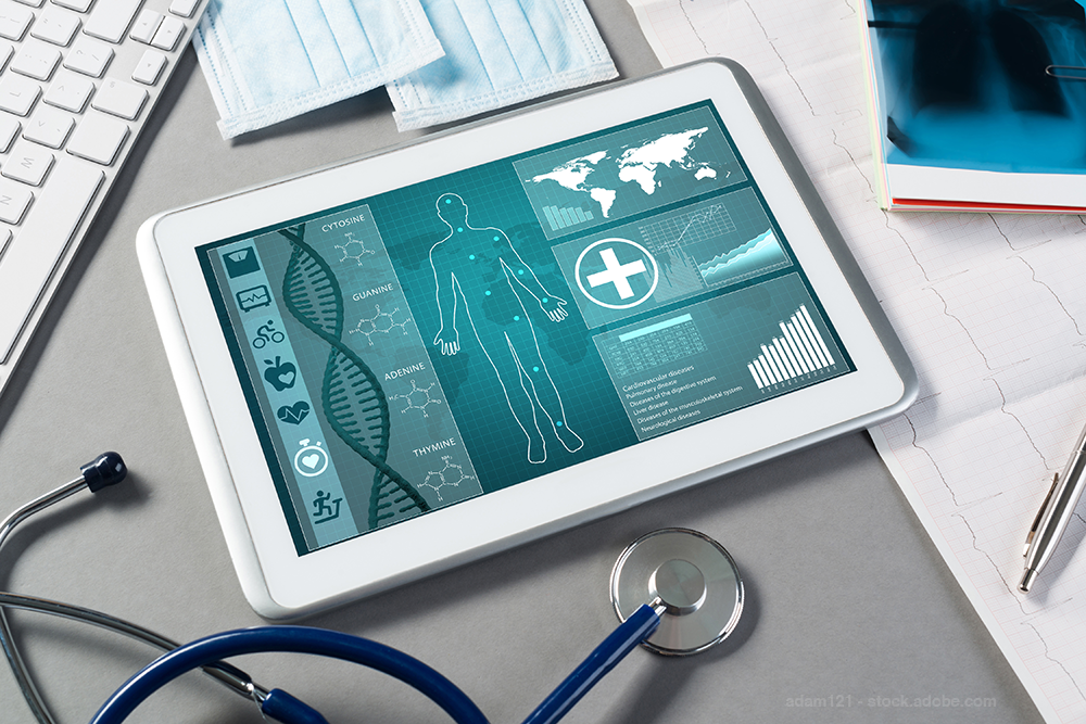 What the internet of medical things means to your practice