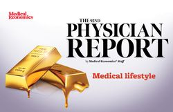 2021 Physician Report: How physicians feel about their career choices