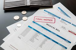 Hospitalized COVID patients facing higher bills as cost-sharing waivers expire