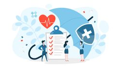 Americans happier with public health insurance programs than private plans, study finds