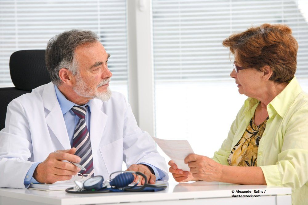 Communication tips for dealing with non-adherent patients