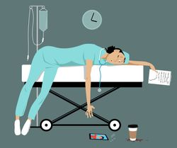 Survey: Faith in primary care's survival wanes as physician fatigue sets in