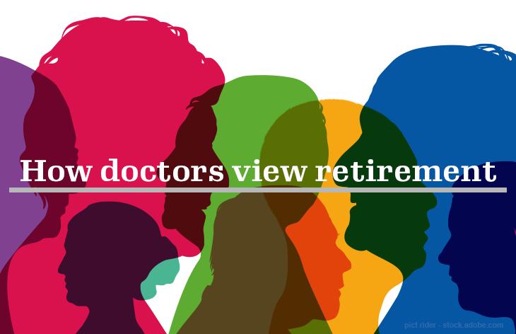 How doctors view retirement