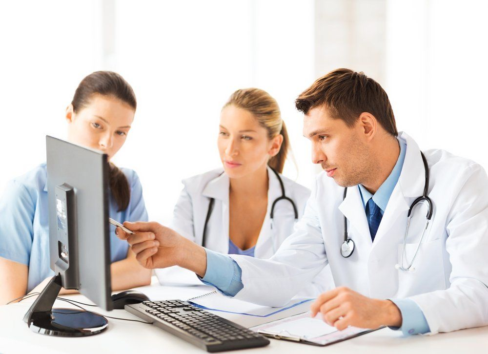 IT services at your practice: In-house or outsourced?