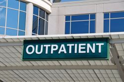 COVID impact on outpatient visits varies widely by specialty: study