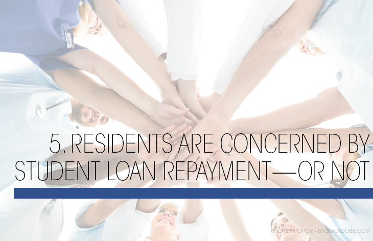 Residents concerned about loan repayment