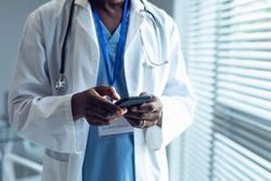 COVID-19 and the Rise of Texting in Healthcare