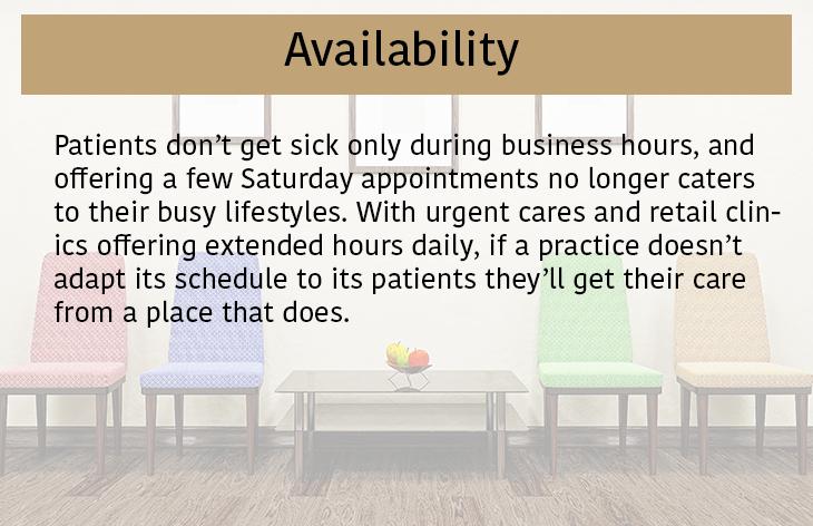 7 Availability