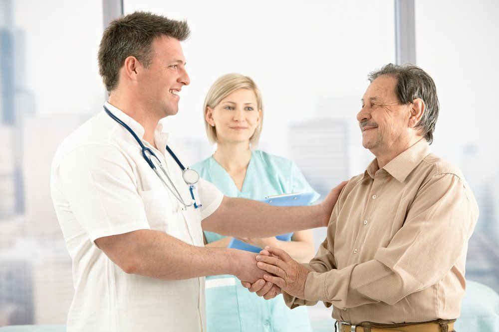 Use psychology to improve patient satisfaction