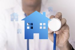 Healthcare real estate in a post-COVID market